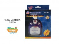 Radio Linterna