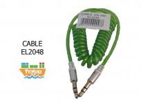Cable Auxiliar
