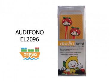 Audífono Artist