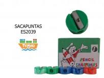Caja de Sacapuntas