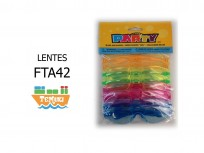 Lentes Fiesta