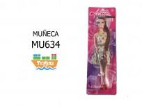 Muñeca A613-K3