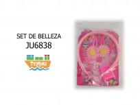 Set belleza 338-04