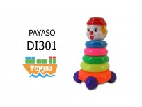 Payaso S37D10 Arrastre