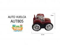 AUTO 1126 VUELCA