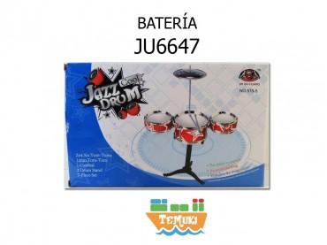 BATERIA 515-5