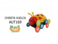 CHINITA VUELCA Nº3307