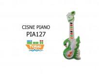 PIANO 746 CISNE