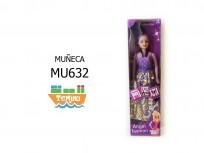 Muñeca G211