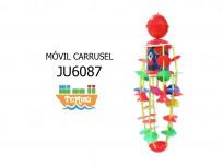 Móvil Carrusel