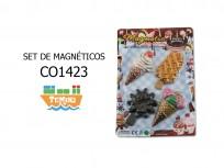 Set Magnéticos