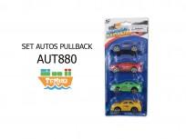 Set autos pull back