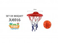 Set de basquet
