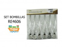 Set Bombillas