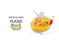 Patos de Goma