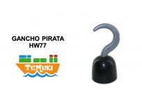 GANCHO PIRATA