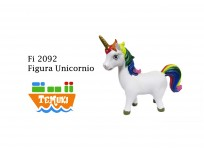 Figura unicornio