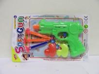 Pistola matapatos