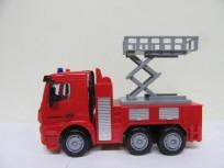 Carro bomberos