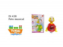 Pato musical