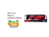 Auto Control Remoto