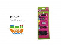Set electrico