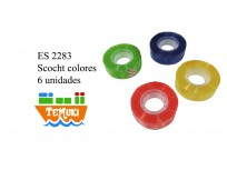 Scocht colores