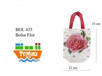 Bolsa Diseño Flor