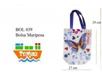 Bolsa Diseño Mariposa