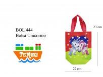 Bolsa Diseño Unicornios