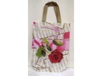 Bolsa Diseño Rosas
