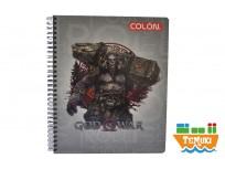 Cuaderno Colón