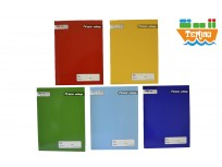 Cuaderno College Torre