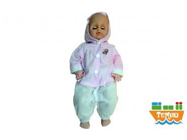 Muñeco Pelón