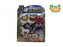 Set de Animales