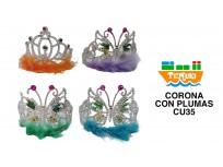 Coronas docena