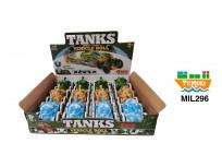 Caja de Tanques