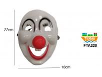 Mascara Payaso