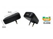 Adaptador USB 110-220V