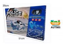 Autopista Policia