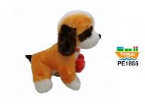 Perro Peluche
