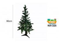 Árbol de Navidad 90cm